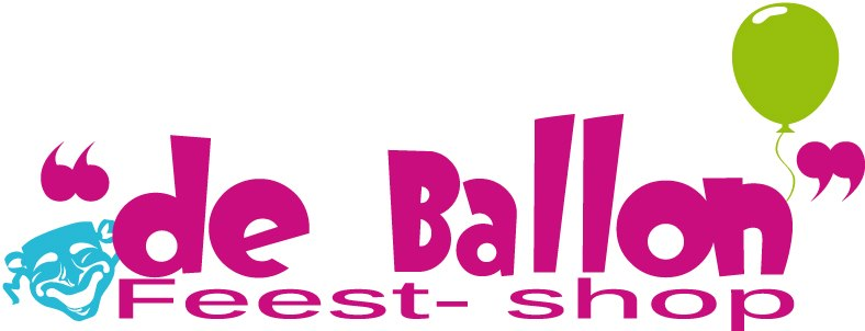Feestshop de Ballon